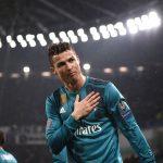 بهترین گلزن لیگ قهرمانان اروپا / کریستیانو رونالدو / رئال مادرید
