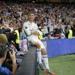 آقای گل های لیگ قهرمانان اروپا / کریستیانو رونالدو / رئال مادرید