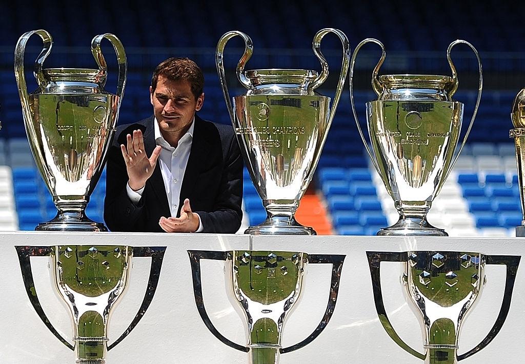 رکوردداران بیشترین بازی در تاریخ لیگ قهرمانان اروپا