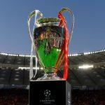 قهرمانان لیگ قهرمانان اروپا / کاپ قهرمانی لیگ قهرمانان اروپا