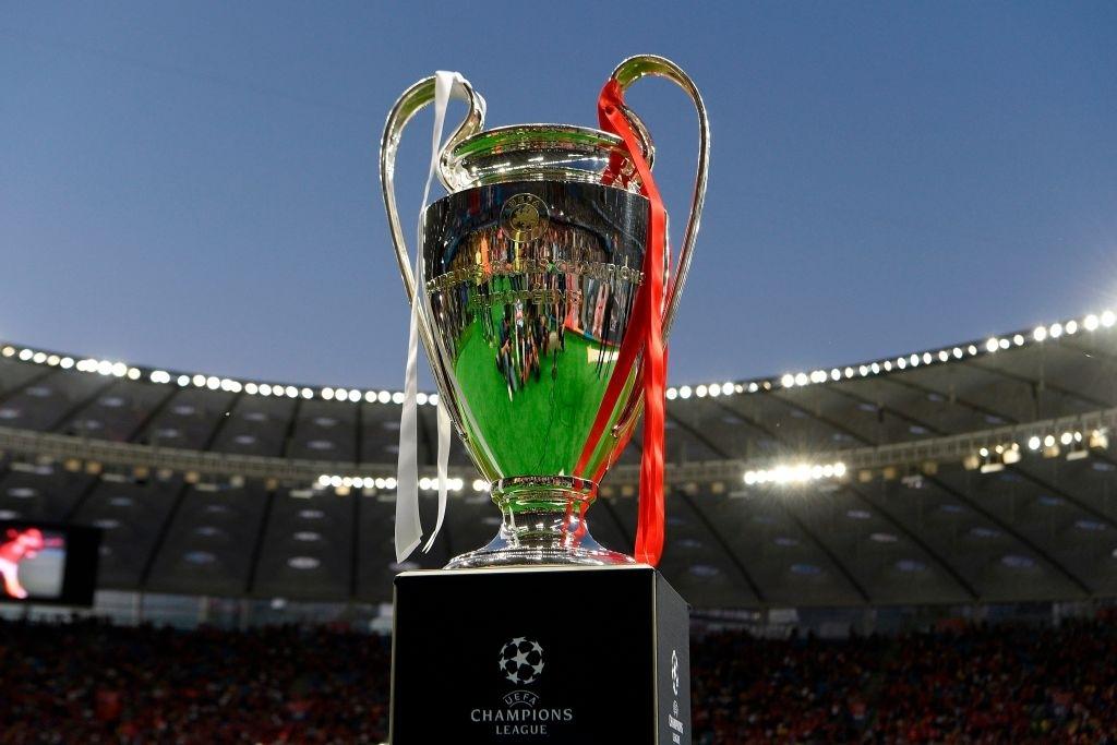 تمامی قهرمانان جام باشگاه های اروپا / لیگ قهرمانان اروپا