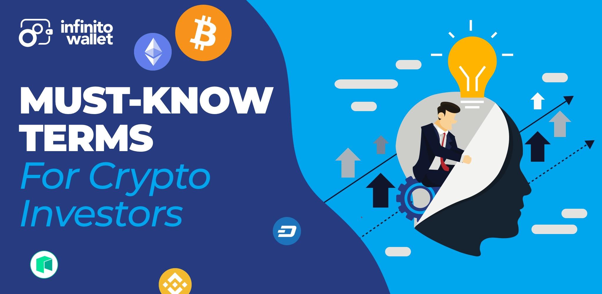 اصطلاحات بازار ارزهای دیجیتال را بشناسید