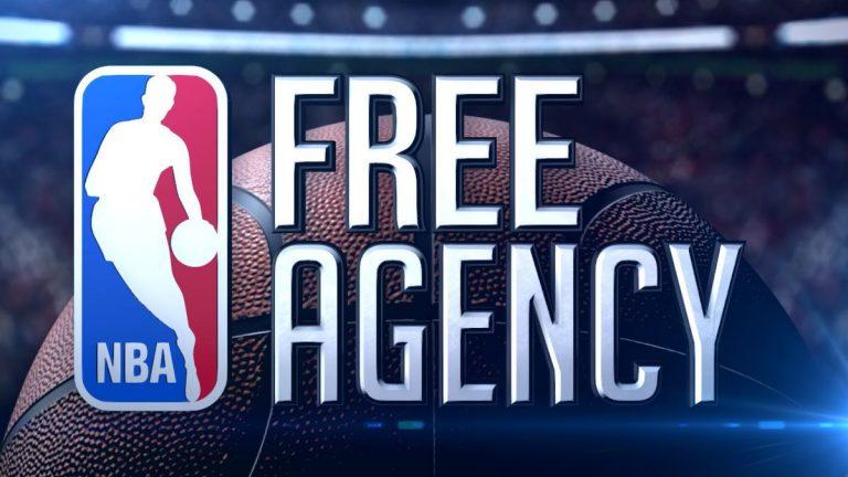 نقل و انتقالات NBA