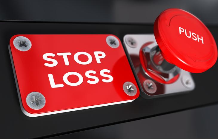 حد ضرر Stop loss و حد سود Take profit را بشناسید